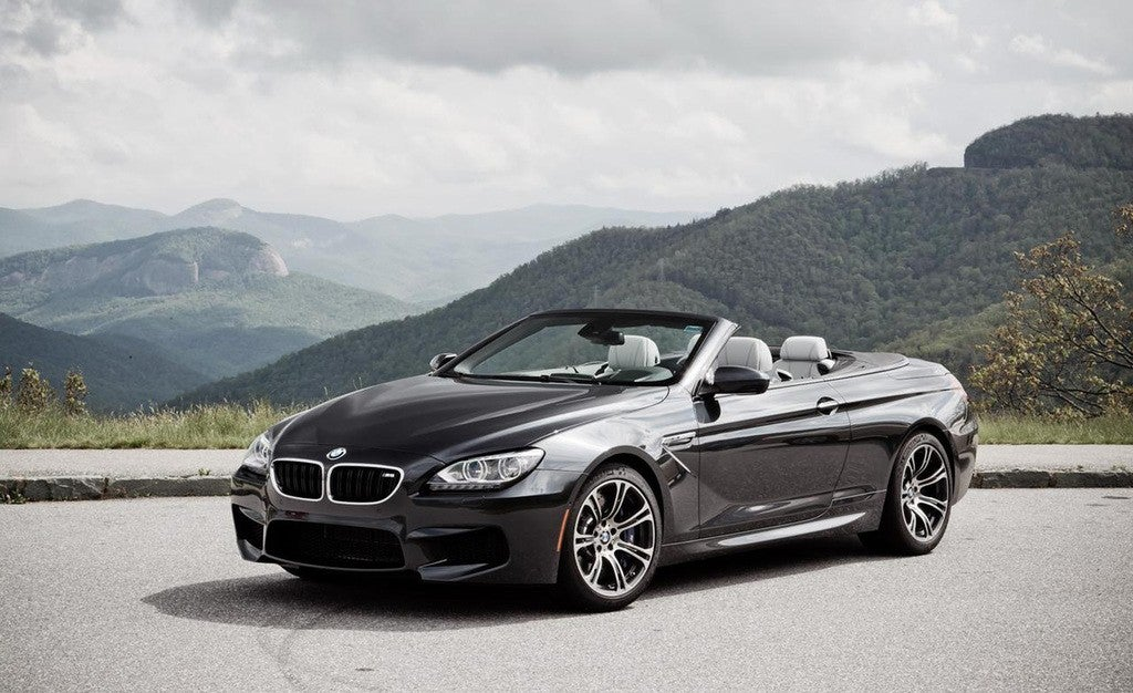bmw m6 convertible photo on. Cars Review. Best American Auto & Cars Review