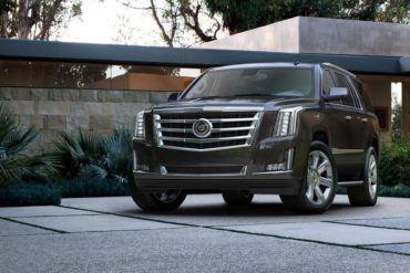 Cadillac Escalade: Lineage Secrets 17