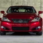 2014 Lexus IS 350C F-Sport Review