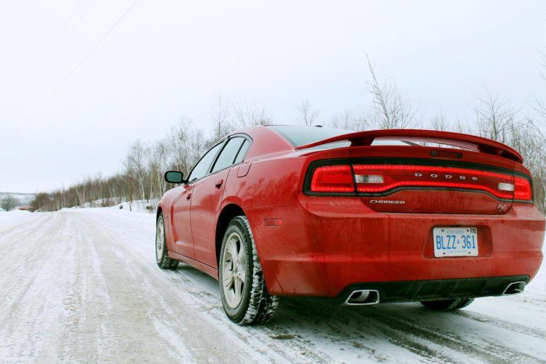 5 Weird Winter Driving Hacks
