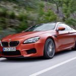 Three New BMWs: The Pig, the Leopard, and the Shark 31