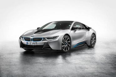Three New BMWs: The Pig, the Leopard, and the Shark 17