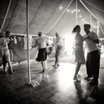1940s Zone Dancing Jive