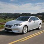 2015 Lexus ES 350 11