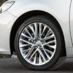 2015 Lexus ES 350 5