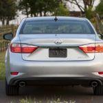 2015 Lexus ES 350 8