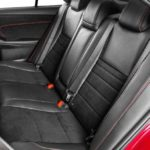 2015 toyota camry xse interior rear seats