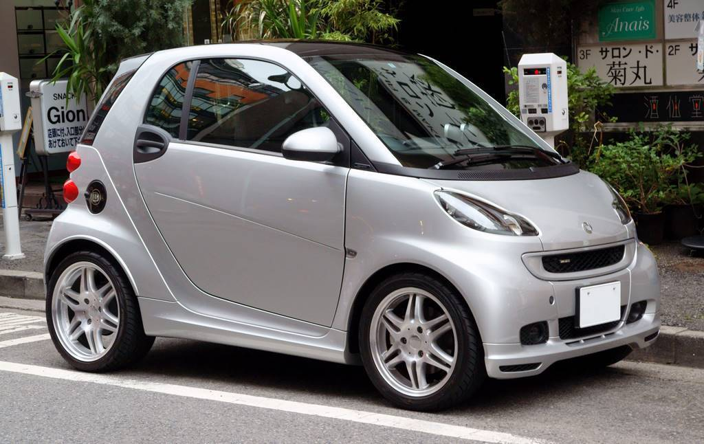 Smart Car Reviews
