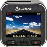 Cobra CDR 900 HD Dash Camera Review