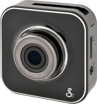 Cobra CDR 900 HD Dash Camera LENS
