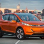 Chevy Volt and Bolt - Electric Avenue at Detroit 2015