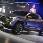 A Sick Softroader at NAIAS 2015 - Meet the Hyundai HCD-15 Santa Cruz