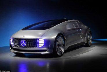 Mercedes ces 2015