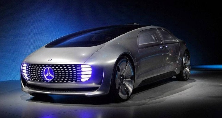 The Year 2035 What Should We Expect In Our Cars