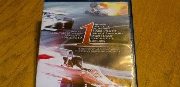 One 370x180 - 1: Life on the Limit (Formula One Movie) Review