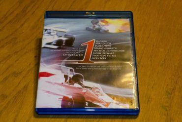 1: Life on the Limit (Formula One Movie) Review 22