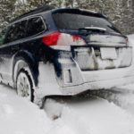 Snow Tires vs AWD: Which Gets Your Ass to Work Alive?