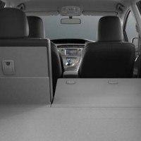 2015 Toyota Prius Five cabin
