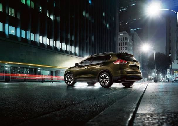Car Pros Nissan Service
