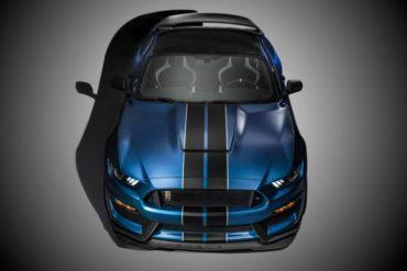 Meet the Shelby GT350R - the Ultimate Mustang 22