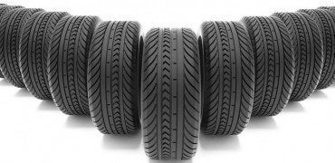 Tires Banner