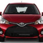 2015 Toyota Yaris 5-Door SE Review