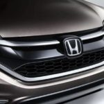 2015 Honda CR-V AWD Touring Review