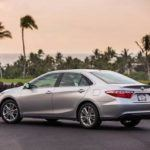 2015 Toyota Camry XLE V6 Review