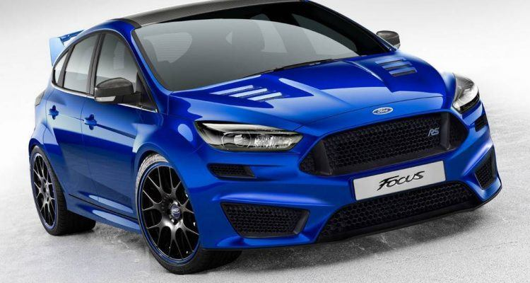 confirmed.2016 ford focus rs will come with awd