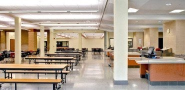 High School Cafeteria 370x180 - Why Car Enthusiasts Should Embrace Cafeterias . . .