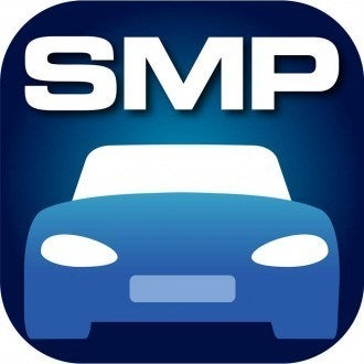 SMP App Icon