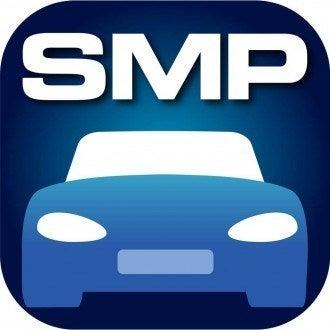 SMP App Icon