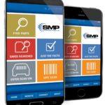 Image SMP App Screens
