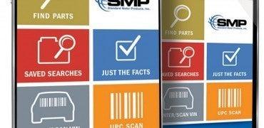 SMP App Screens