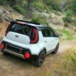 Kia Trail'ster Concept Makes Waves at Chicago Auto Show