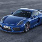 Porsche GT4, About Damn Time!!