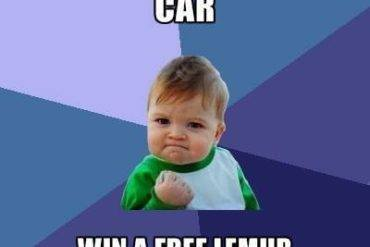 Contest: Win a Free Lemur BlueDriver for Your Best Car Story! 21