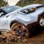 Kia Trail'ster Rolls Into 2015 Chicago Auto Show