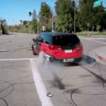 Momkhana!? Toyota Sienna Versus Suburbia!