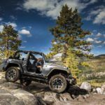 2015 Jeep Wrangler Rubicon Hard Rock Edition Review