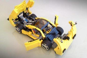 lego cars2