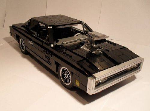 Coolest Car In The World >> 5 Coolest Lego Car Replicas