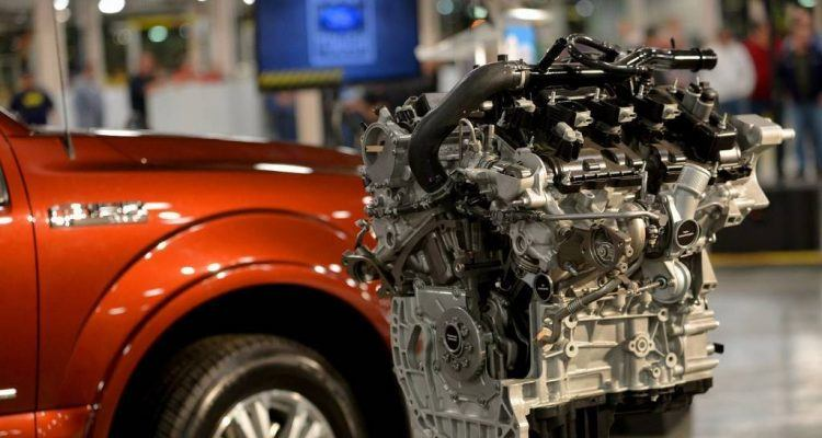2.7 Ecoboost 750x400 - 2015 USA Auto Sales by the Numbers (Graphic)