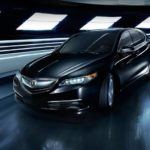 2015 Acura TLX: Safety and Security Personified