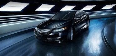 2015 Acura TLX 3