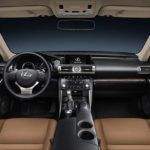 2015 Lexus IS250 AWD Sedan Review