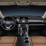 2015 Lexus IS 250 3