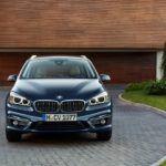 2016 BMW 2 Series Gran Tourer: First Look 22