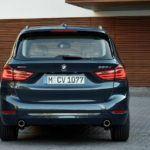 2016 BMW 2 Series Gran Tourer: First Look 23