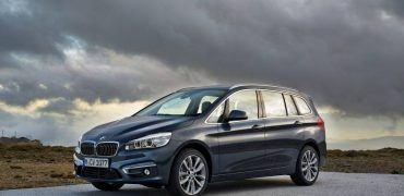 2016 BMW 220d Gran Tourer xDrive Euro spec 115 876x535 370x180 - 2016 BMW 2 Series Gran Tourer: First Look